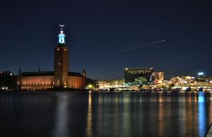 night in stockholm by swealex