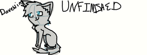 Dovewing *unfinished* by MistyEm1101