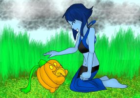 Who's a good pumpkin by kingofthedededes73