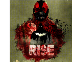 RISE by Beedham