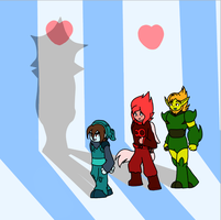 TOME: Hearts as Strong as Netkings by TheSmashArtistOfTOME
