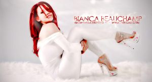 Bianca Beauchamp Spandex by UniqueOneDesigns