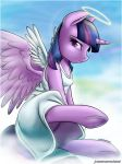 Twilight Angelical [Commission] by jcosneverexisted