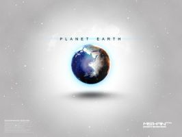 planet earth by malshan