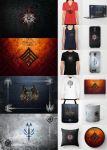 Dragon Age: Collection by mau