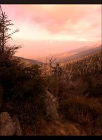 Autumn in mountains 2 by Bones333