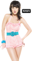 Katy Perry Render by Stealth14