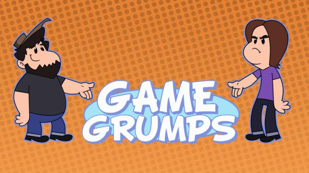 The Grumps by bathroomghost
