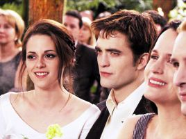 breaking dawn part 1Gif Wedding by Tokimemota