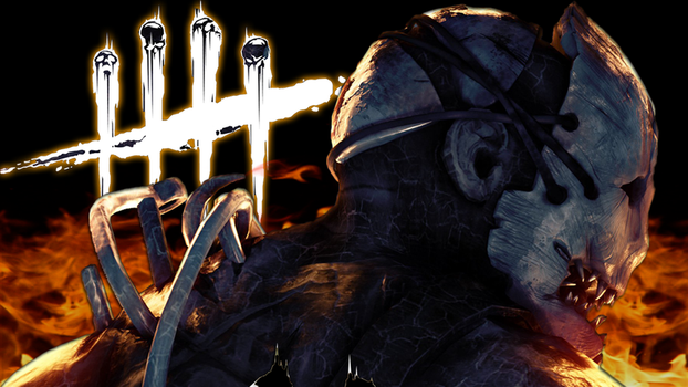 [THUMBNAIL] Dead By Daylight Livestream by CauseImEd