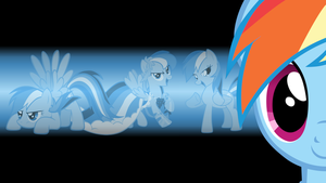 Rainbow Dash Wallpaper by ShelltoonTV