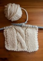 Cabled by AuntBob
