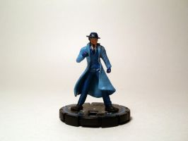 Question Heroclix Repaint by Skeleman
