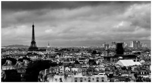... Paris ... by MarcoFiorentini