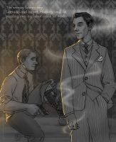 The Consulting Criminal by notfittodig
