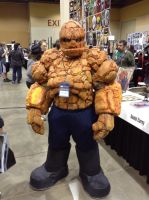 The Thing by Koragg1
