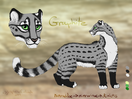 Graphite Reference by graphiteforlunch