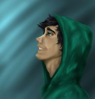 Percy Jackson? by Follyfoot