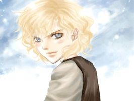 A younger Faramir by Ecthelian