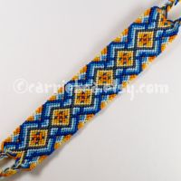 Verith Friendship Bracelet by CarrieBea