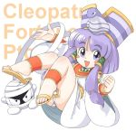 Cleopatra's Fortune by Dream-Project-Reborn