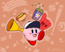 Mike Kirby by Eniotna