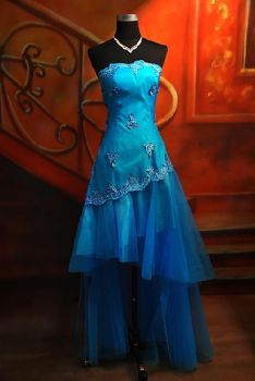 Prom Dress by ChiLliguRl961