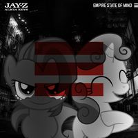 Jay-Z / Alicia Keys - Empire State of Mind (BS/SB) by AdrianImpalaMata