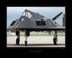 Nighthawk by jdmimages