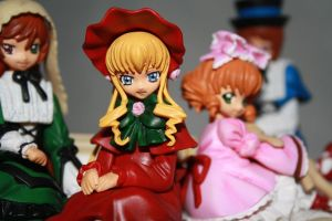 Rozen Maiden on couch set 13 by Mako-chan89