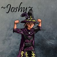 Joshy's Avatar by AluraRB