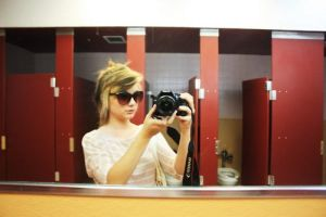 Bathroom Photo by BellaProcter