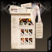 Indian Costumes by TurokFreak by webgraphix