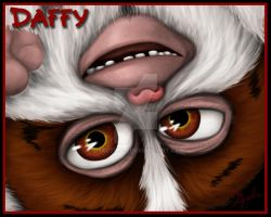 Preview - Daffy by Chaotica-I