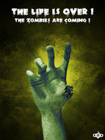 The Zombies are Coming ! by Dirusym-official