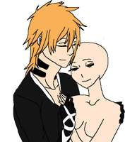 ~ Reuqest Base by Rhivolt: Ichigo x Oc~ by TransformersArrow