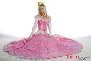 Princess Aurora jewels by LadyGaroux-Kitsune