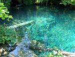 Clearest water on Earth by Solan7