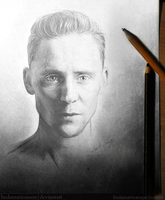 Tom - Coriolanus by LindaMarieAnson