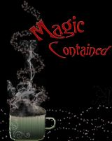 Magic Contained by FreakyPenguin