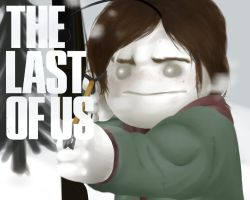 Cryplaysthelastofus by egadmychips