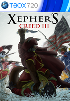 Xepher's Creed III by X2010