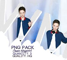 Conor Maynard | Png Pack | White Monsters by Whitemonsters
