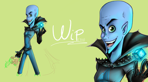 + MegaMind: WIP 3.0. + by Yore-Donatsu