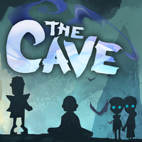The Cave by griddark