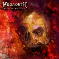 megadeth dream by sergio by remains
