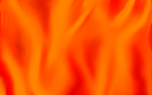 Free use Fire background by WinxDrawer