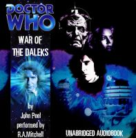 Doctor Who HE05 War of the Daleks by happyappy6