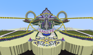 WIP Self Done Temple of Ianite 5 by 8bloodpetals