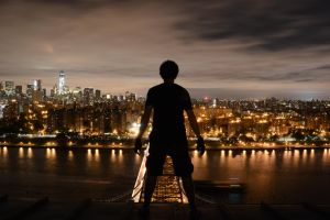 My Empire State by Demidism